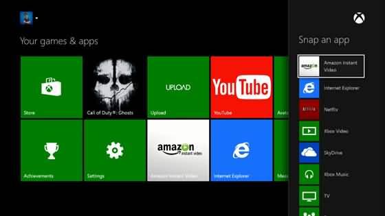 Grabar en Xbox One