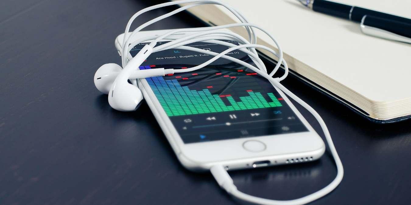 Música en celular
