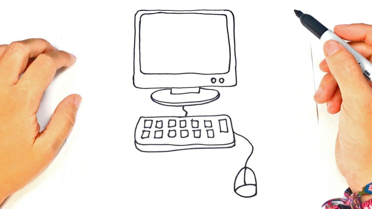 Dibujar página web