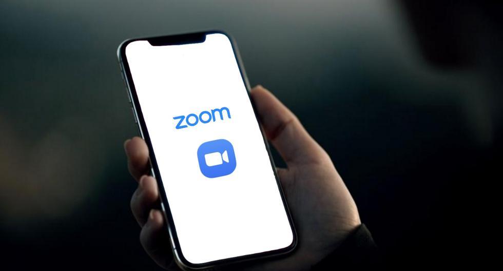 Zoom celular