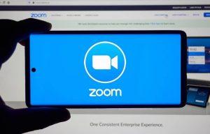 Trabajar zoom en el celular